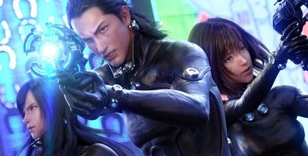 #ButakaXataka™: Gantz: O, o cómo matar Kaijus aún después de morir