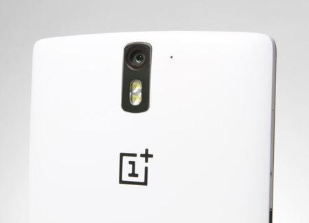 OnePlus Two y ¿su gran novedad?: un lector de huellas, otro que se apunta a la 'moda'