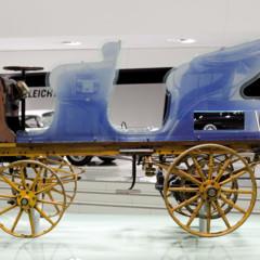 Foto 1 de 7 de la galería porsche-p1 en Motorpasión
