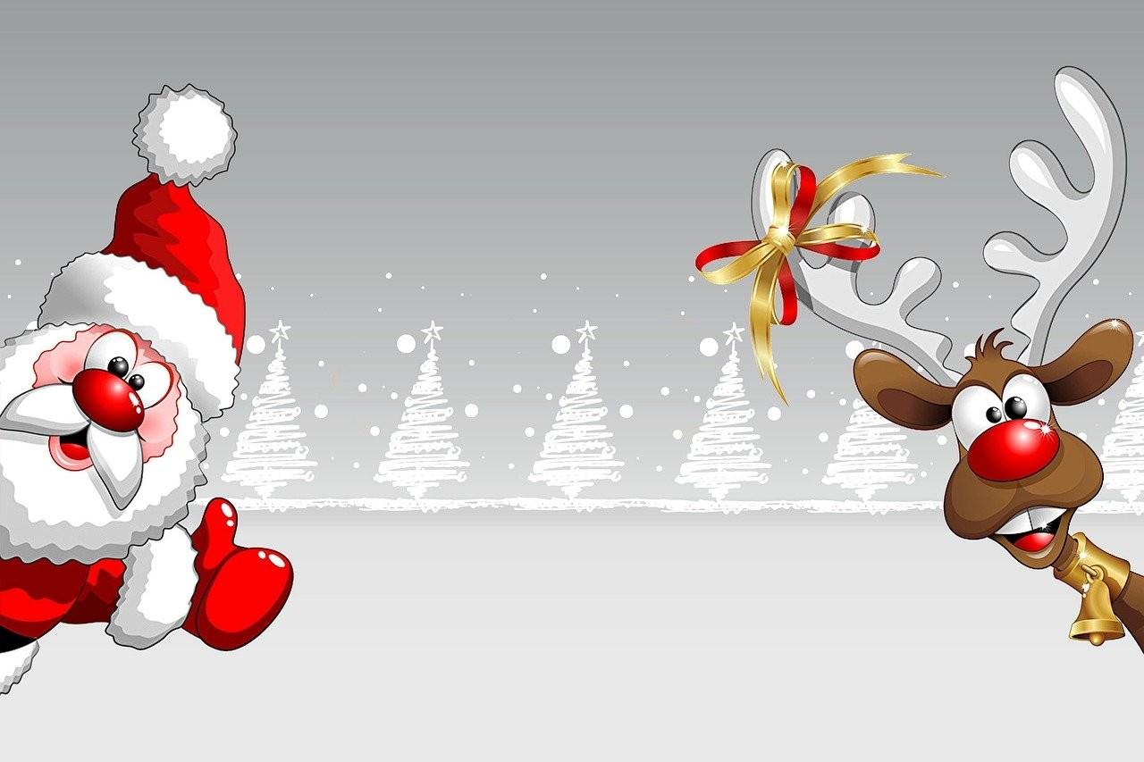 Villancico de Navidad: Santa Claus is coming to town