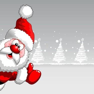 Villancicos de Navidad para niños en inglés: Santa Claus is coming to town