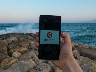 Así es el bq Aquaris E5 HD Ubuntu Edition, el nuevo gama media con Ubuntu Touch
