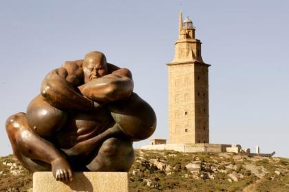 La Torre de Hércules podría ser Patrimonio de la Humanidad