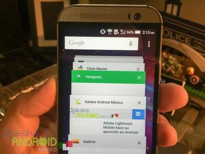 Se filtra lista con fechas de actualización a Lollipop de todos los dispositivos HTC