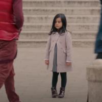 ¿Qué harías si ves a una niña sola en la calle? Los niños invisibles y el desolador experimento de Unicef