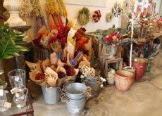 Decora tu casa con flores, con las seis mejores floristerías (o floristas) de Madrid