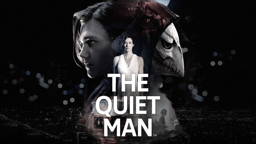 The Quiet Man incorporará un modo New Game Plus con voces y sonidos por medio de una actualización gratuita