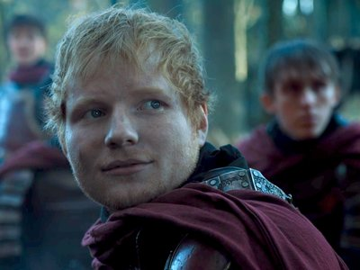 La canción de Ed Sheeran en 'Juego de Tronos' tiene un significado oculto