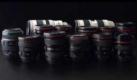 Repasamos las últimas patentes de objetivos de Canon, Tamron y Konica Minolta