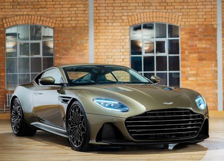 Aston Martin Dbs Superleggera Ohmss Edition 2019 1600 01
