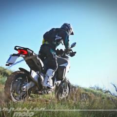 Foto 1 de 37 de la galería ducati-multistrada-1200-enduro-accion en Motorpasion Moto