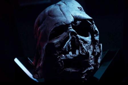 Darth Vader en el Episodio VII