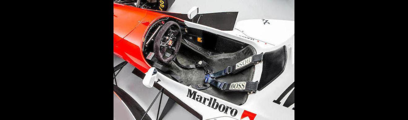 Foto de McLaren MP4/8A 1993 (20/29)