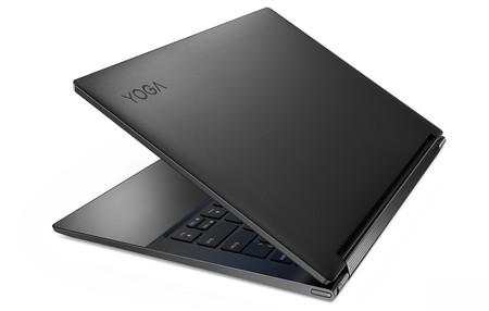 Lenovo Yoga 9i y Yoga Slim 9i: dos portátiles con los últimos chips de Intel que se desmarcan por su diseño y su acabado en cuero