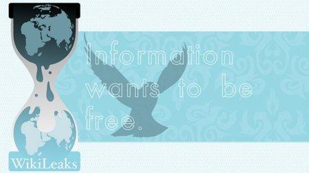 WikiLeaks confía miles de documentos a la red y al periodismo-ciudadano