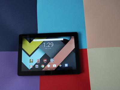 Energy Tablet Pro 3, análisis: una propuesta económica con luces y sombras