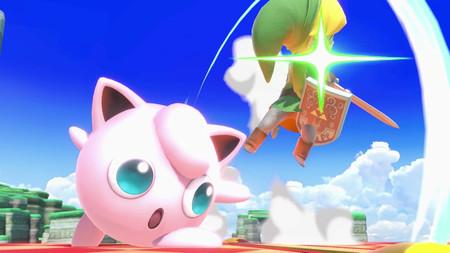 Guía Super Smash Bros. Ultimate: todos los movimientos y trucos de Jigglypuff