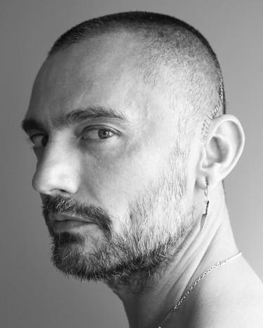Descansa en paz David Delfín, el diseñador ha fallecido a los 46 años