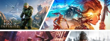 PS5 vs. Xbox Series X: estos son los exclusivos que se han anunciado hasta ahora para cada consola