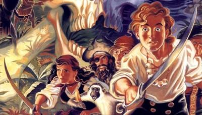 Personajes míticos (VI): Guybrush Threepwood