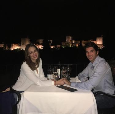 Una de amor: Eva y Cayetano de segunda luna de miel, y Bisbal felicitando cumple
