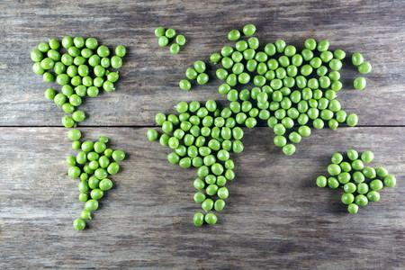 Las tres claves para alimentar al mundo en 2050 sin cargarnos (del todo) el planeta
