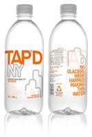 Agua de Nueva York embotellada, Tap´dNY