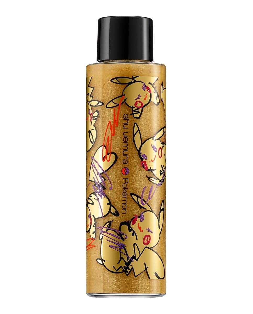 Aceite Cabello y Piel Pokemon 100 ml Shu Uemura Art of Hair