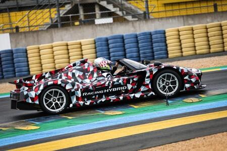 Las 24 horas de Le Mans renacen con los hiperdeportivos: así queda el WEC tras la entrada de Porsche y Audi
