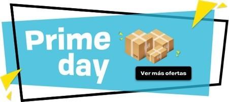 ofertas Amazon℗ Prime day