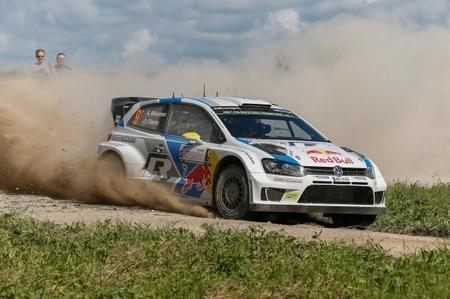 Rally de Polonia 2014: los comisarios compensan el tiempo de Sébastien Ogier [Actualizado]