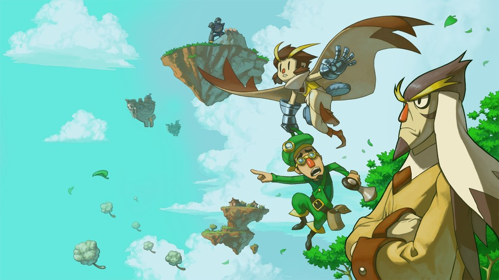 081116 Owlboy Review
