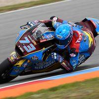 Álex Márquez arrasa en Brno y se lleva la pole position de Moto2 con dos segundos de ventaja
