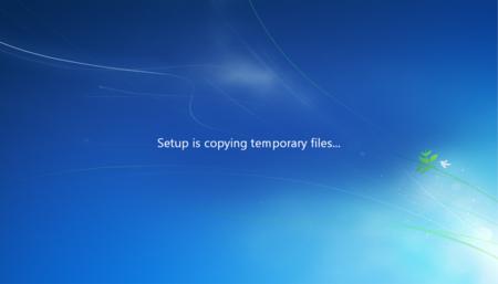 XP Setupt