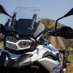 Foto 4 de 41 de la galería bmw-f-850-gs en Motorpasion Moto