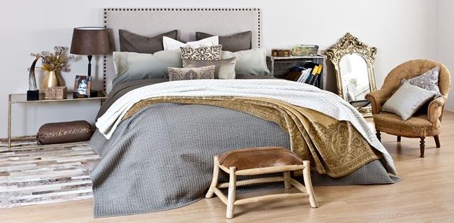 Foto de Nuevas colecciones Zara Home otoño/invierno 2011 (4/7)