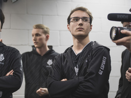 Analizamos cómo puso en jaque Perkz a Faker en el MSI de League of Legends