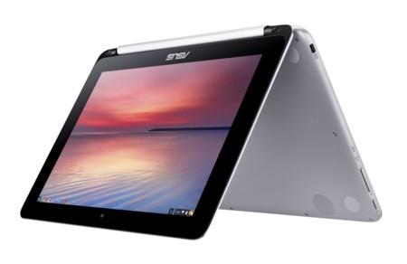 Asus Chromebook Flip C100 01