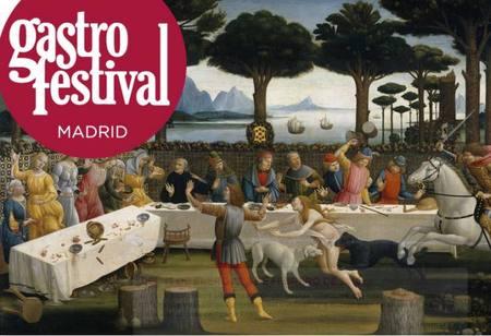 Gastrofestival Madrid 2013 se vuelca con la cultura