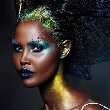 Carnaval 2018: 29 ideas de maquillaje fantasía para tu disfraz