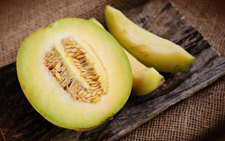 Melon Abierto