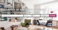 Airbnb actualiza su aplicación móvil equiparándola más a su sitio web