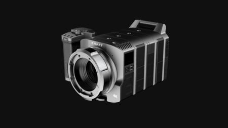 Craft Camera, la primera cámara de vídeo modular con capacidad 4K