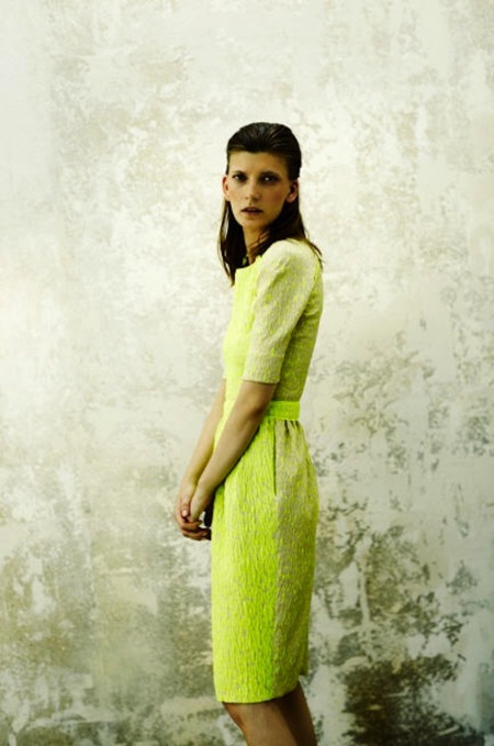 preen resort 2012