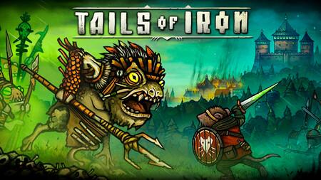 Guía de Tails of Iron: consejos básicos, jefes y más