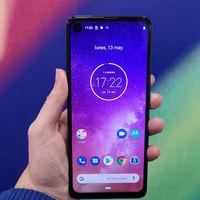 El Motorola One Vision llega a España: precio y disponibilidad oficiales