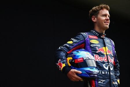 Sebastian Vettel repite mejor tiempo en los segundos libres