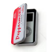 Disfraza tu iPod Nano con iDisguise