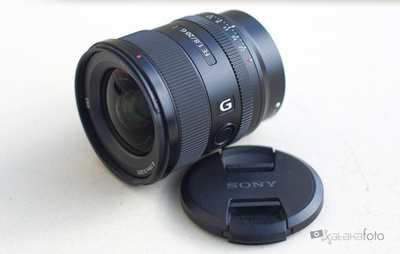Sony 20mm F18 Review