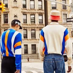 Foto 4 de 12 de la galería zara-deportivo en Trendencias Hombre